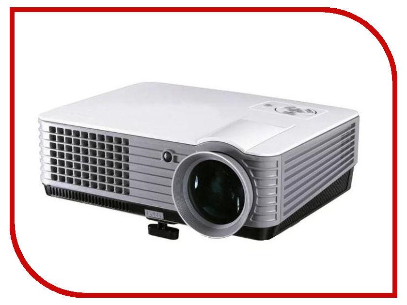 Проектор Unic RD801 White