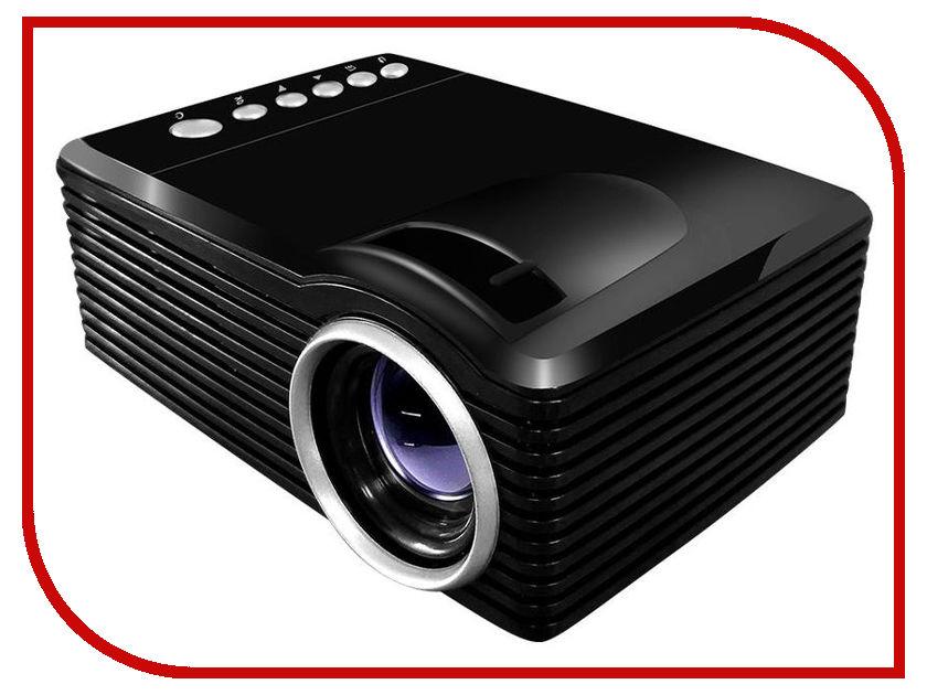 Проектор Unic SD30 Black