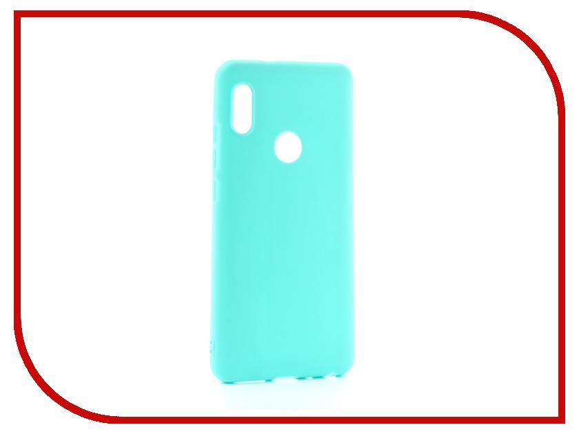 Аксессуар Чехол для Xiaomi Redmi Note 5 Pro Zibelino Soft Matte Turquoise ZSM-XIA-RDM-NOT5-PRO-TQS assessment of information technology use in organizations