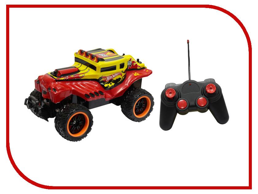 Игрушка 1Toy Hot Wheels Red T10986 hot wheels hotwheels мальчик игрушка сплава автомобиль автомобиль пять загружен 7 роль djp17
