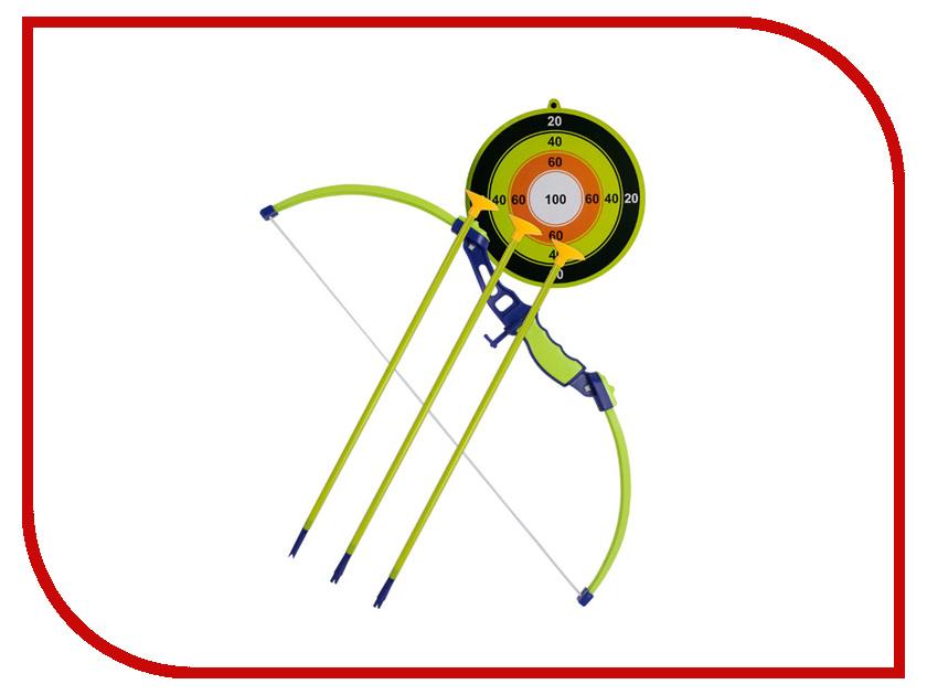 Игрушка 1Toy Набор лучника T11621