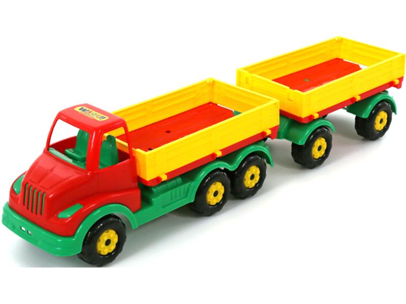 Игрушка Полесье Wader Муромец 44051 игрушка полесье муромец 48585