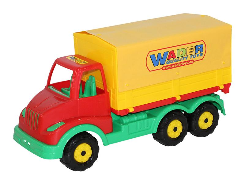 Игрушка Полесье Wader Муромец 44068 игрушка полесье муромец 48585
