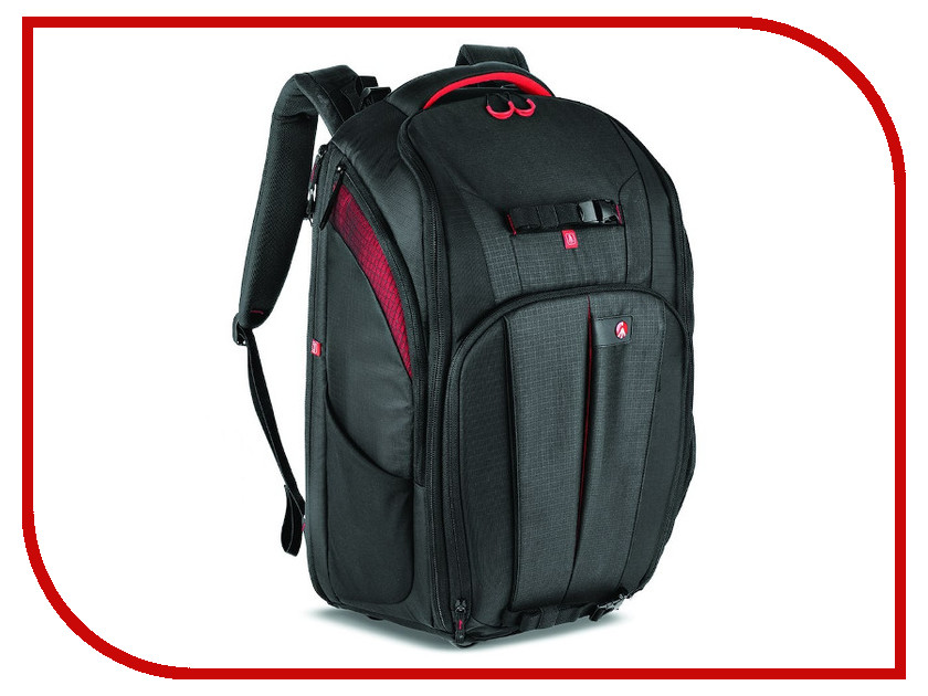Manfrotto Pro Light Cinematic Backpack Expand PL-CB-EX ron weasley cinematic guide