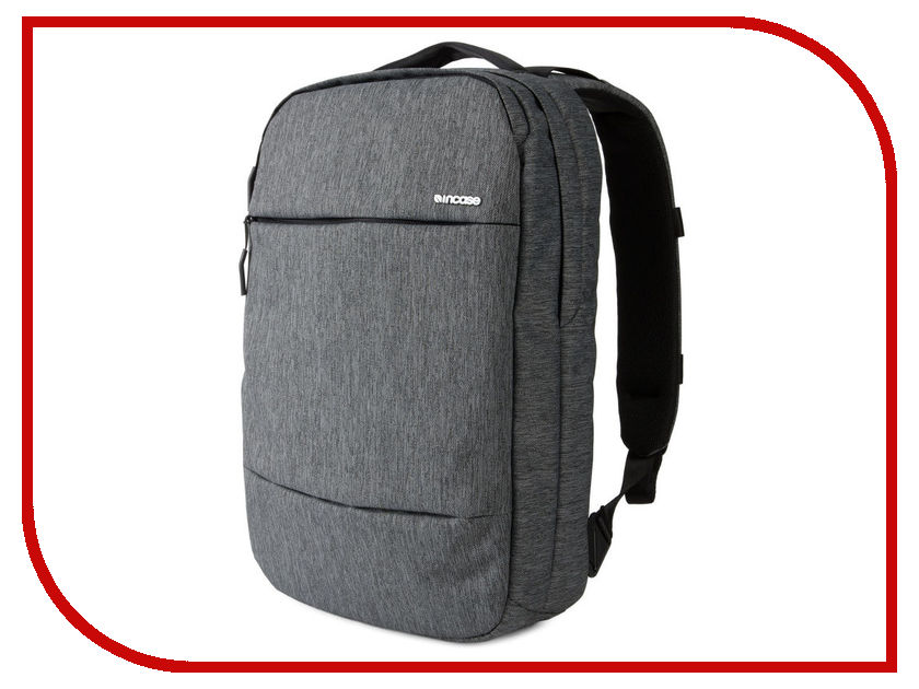 Рюкзак Incase 15.0-inch City Collection Compact Black CL55571