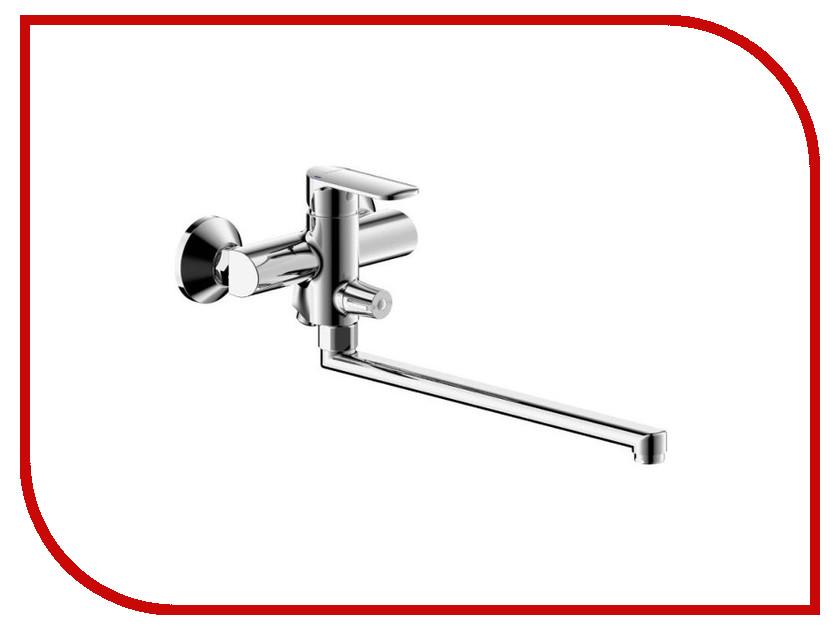 Смеситель Bravat Louise TF6191183CP-01L-RUS смеситель для ванной bravat eler f6191238cp 01l