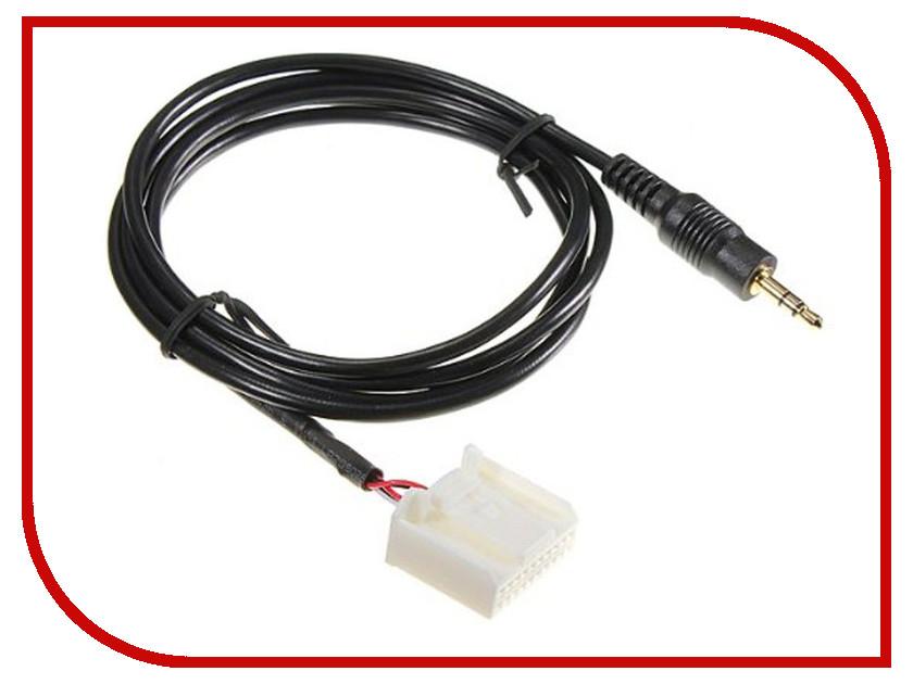Espada AUX to 3.5mm Audio 1m для Toyota AUX40889