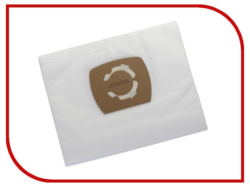 Купить Пылесборник Elitech 2310.001100 5шт универсальный UN-1 20l