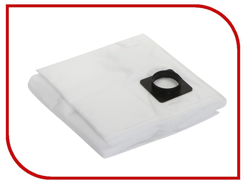 Пылесборник Elitech 2310.002100 5шт для VC3510/440 пылесборник 36 л elitech 2310 001400