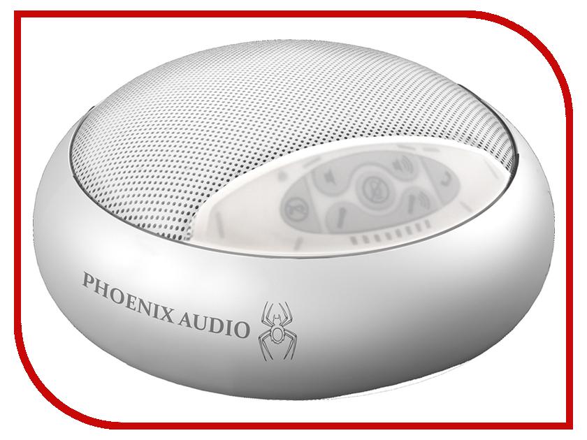 VoIP оборудование Phoenix Audio Spider MT503-W