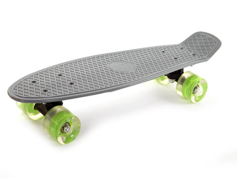 Скейт Larsen Teen 2