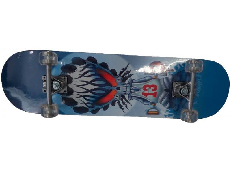 Скейт Senhai SHN-85 ABEC-5
