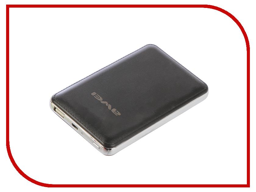 Аккумулятор Awei P84K Black аккумулятор