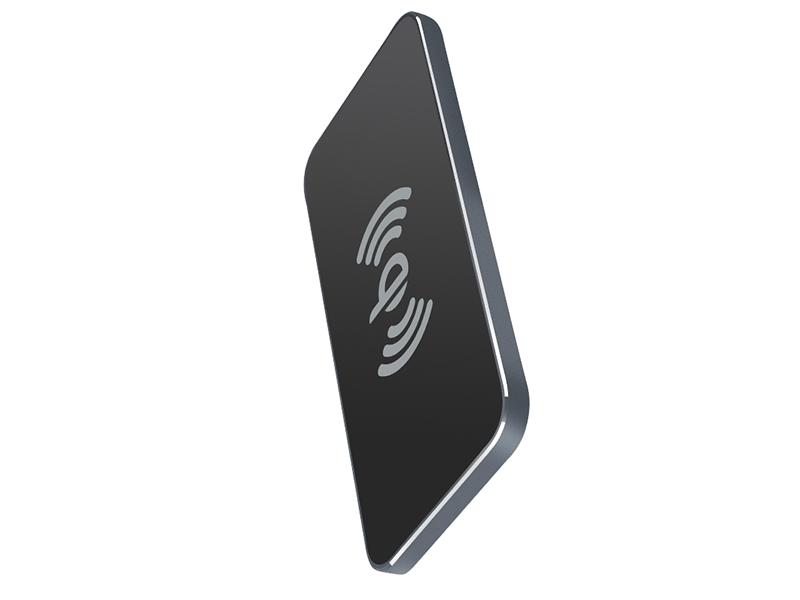 Зарядное устройство Awei W1 Black-Silver 78912