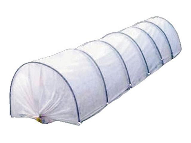 Парник в сборе 6m (7 пластиковых дуг) 66-3-006 парник удачный урожай парник 6m