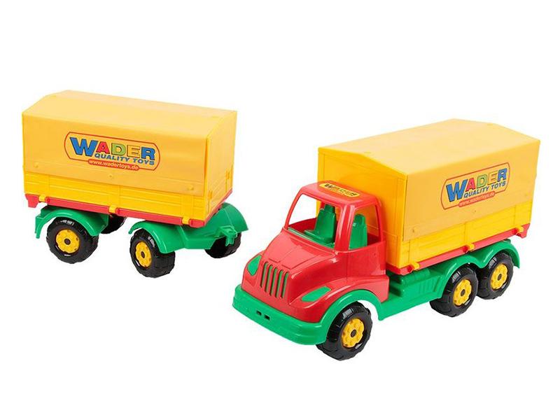 Игрушка Полесье Wader Муромец 44075 игрушка полесье муромец 48585