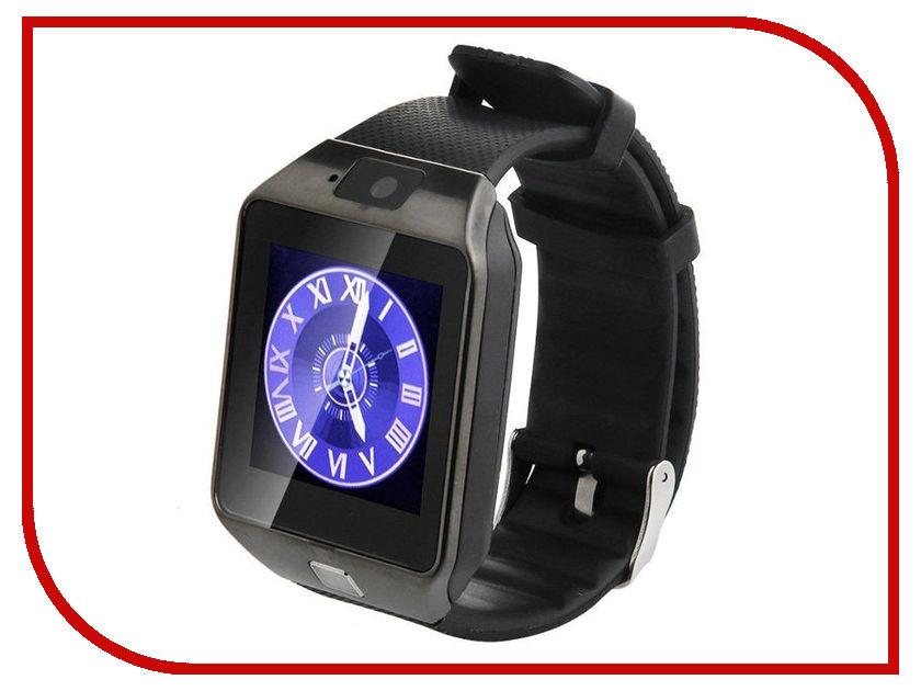 Умные часы ZDKDZ09Black умные часы zdk a58 black