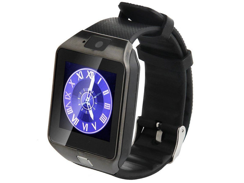 лучшая цена Умные часы ZDKDZ09Black