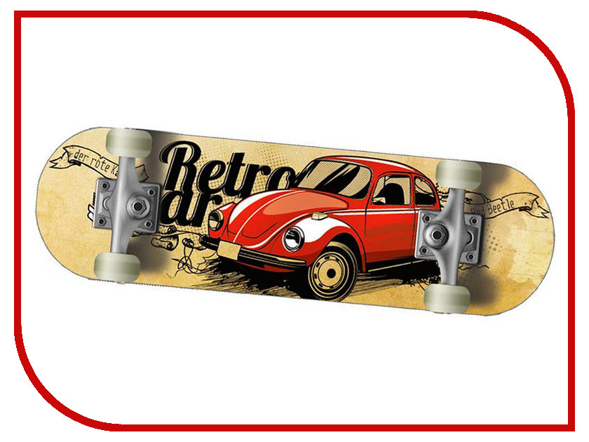 цена на Скейт СК (Спортивная коллекция) Beetle JR