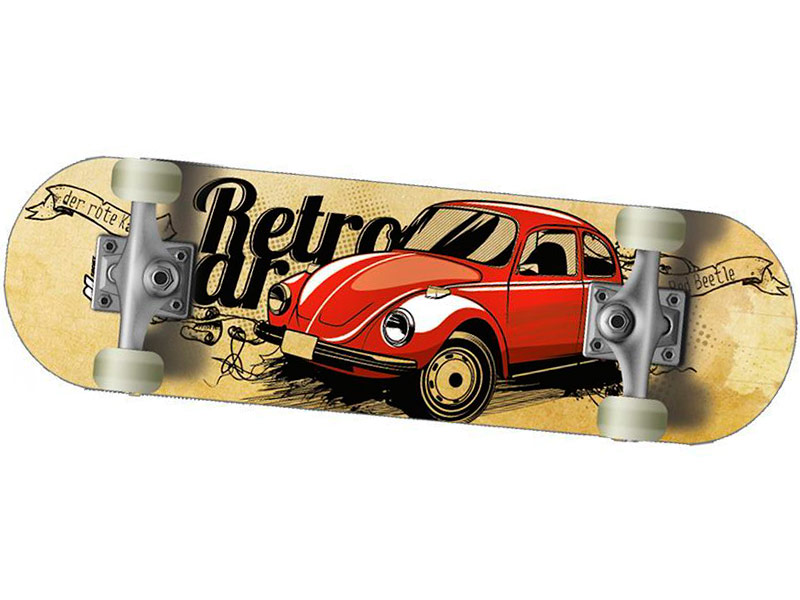 Скейт СК (Спортивная коллекция) Beetle JR