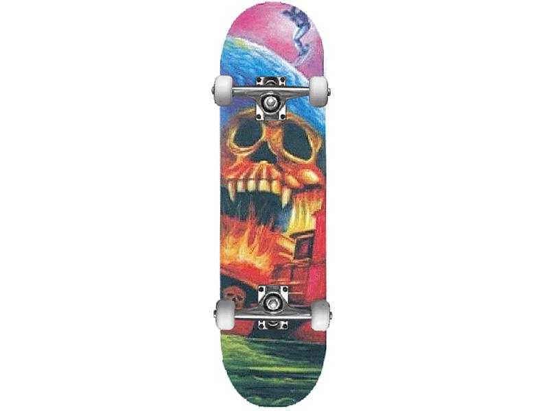 Скейт MaxCity Cry цена и фото