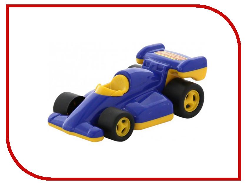 Игрушка Полесье Автомобиль гоночный Спринт 35134 mixberry игрушка mgw 8402r гоночный автомобиль