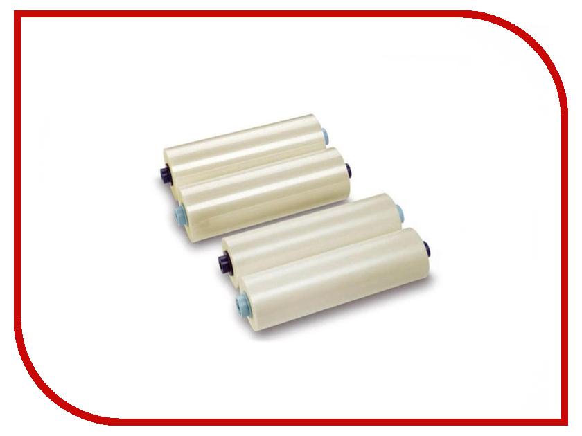 Пленка для ламинирования Bulros A7 100 мкм маркер флуоресцентный centropen 8722 1к красный
