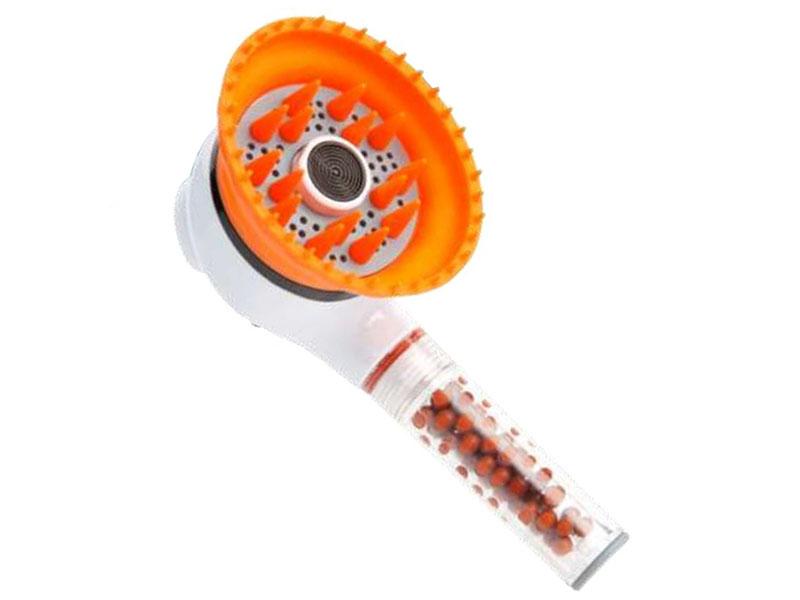 Массажер Gezatone SH3 White-Orange