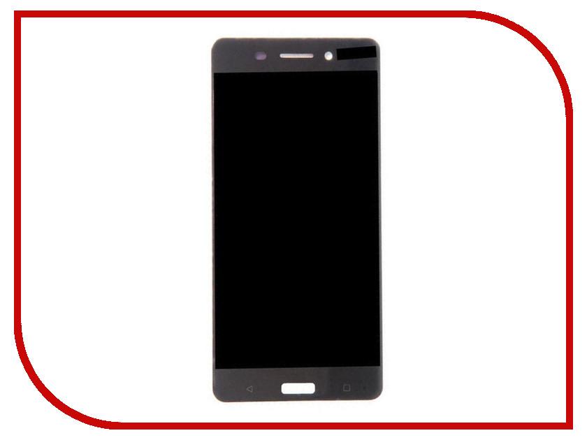 Дисплей Zip для Nokia 6 Black nokia 6700 classic illuvial
