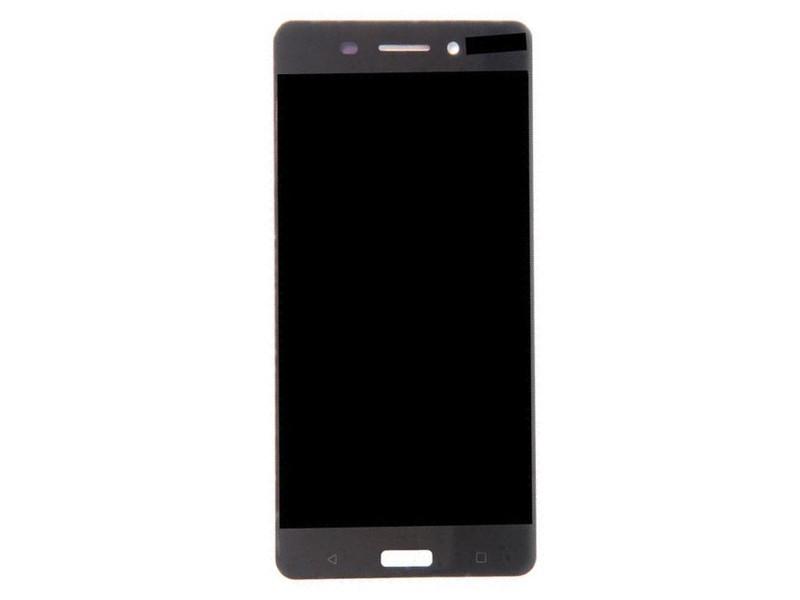 Дисплей RocknParts Zip для Nokia 6 Black
