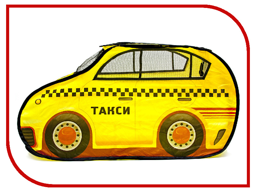 Игрушка Палатка Veld-Co Такси 59227 whistler pro 99st