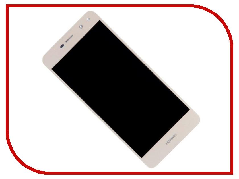 Дисплей Zip для Huawei Honor 6C Gold zip 6 sh2073