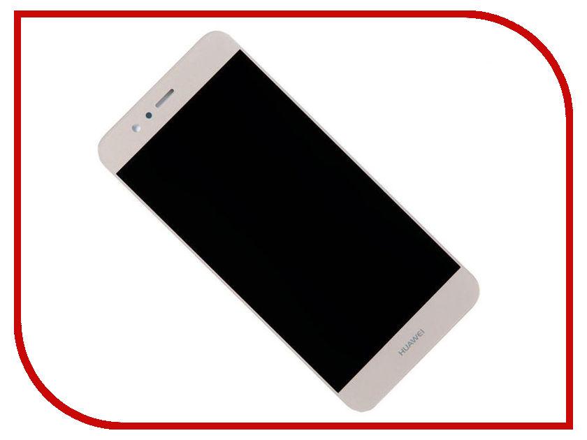 Дисплей Zip для Huawei Nova 2 Plus Gold аксессуар чехол huawei nova zibelino classico black zcl hua nov blk