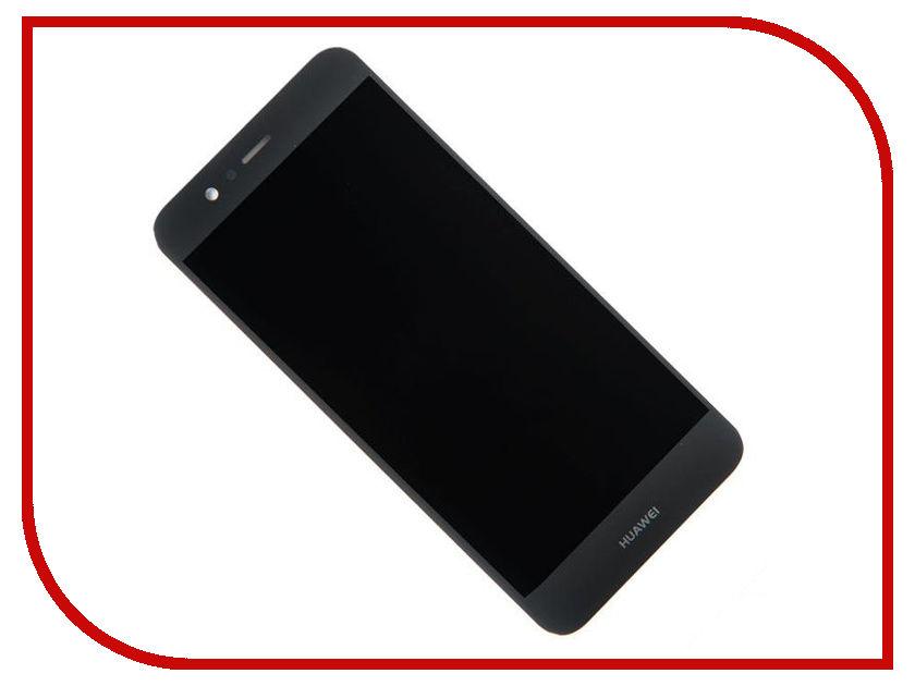 Дисплей Zip для Huawei Nova 2 Plus Black