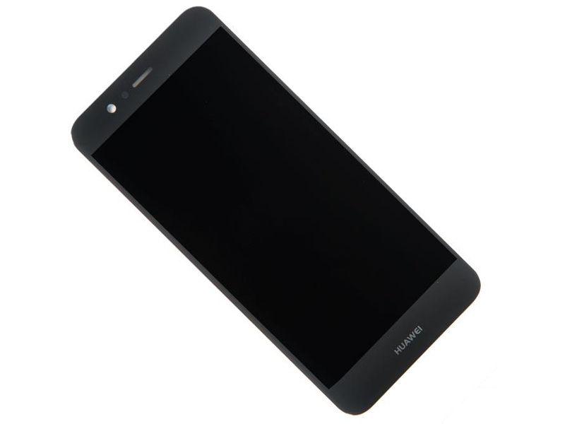 Дисплей RocknParts Zip для Huawei Nova 2 Plus Black цена и фото