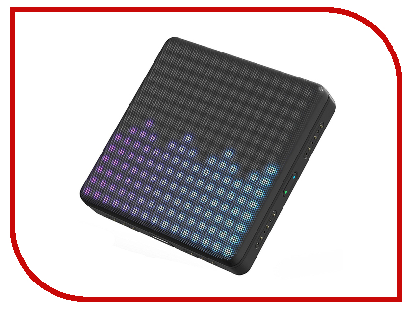 MIDI-контроллер Roli Lightpad Block M