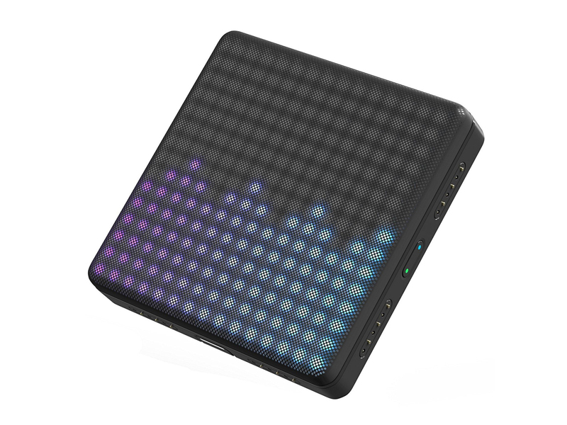 MIDI-контроллер Roli Lightpad Block M стоимость