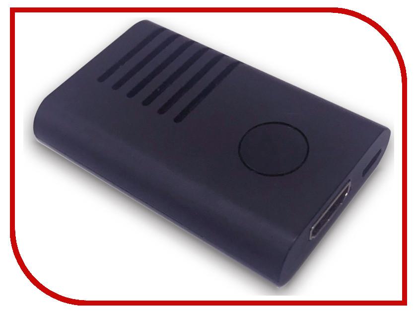 Сплиттер Greenconnect Greenline HDMI 40m (15m+25m) GL-VRE