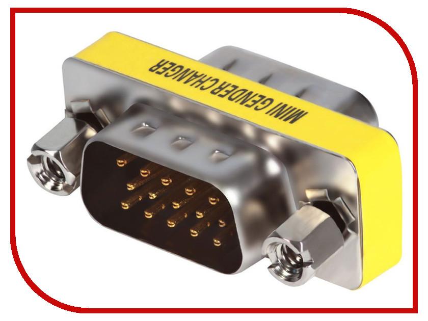Аксессуар Greenconnect VGA 15M - VGA 15M GCR-CV202