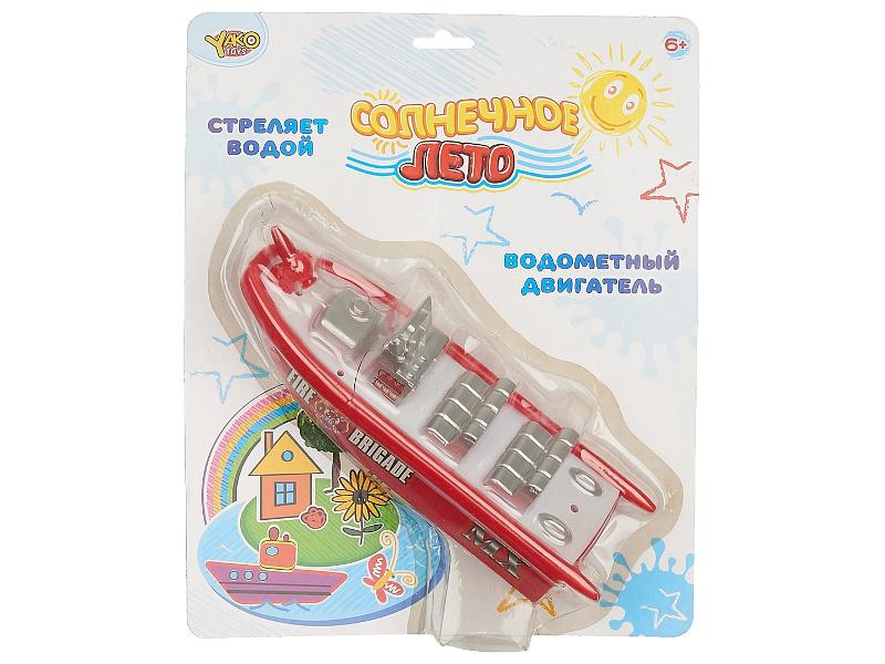 Игрушка Veld-Co Катер 57256 casio часы casio efr 549l 7a коллекция edifice