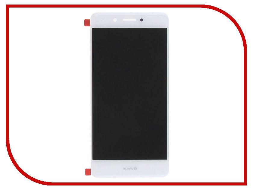 Дисплей Zip для Huawei Honor 6C White