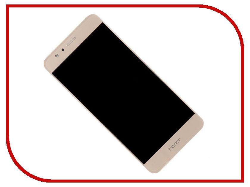 Дисплей Zip для Huawei Honor 8 Gold