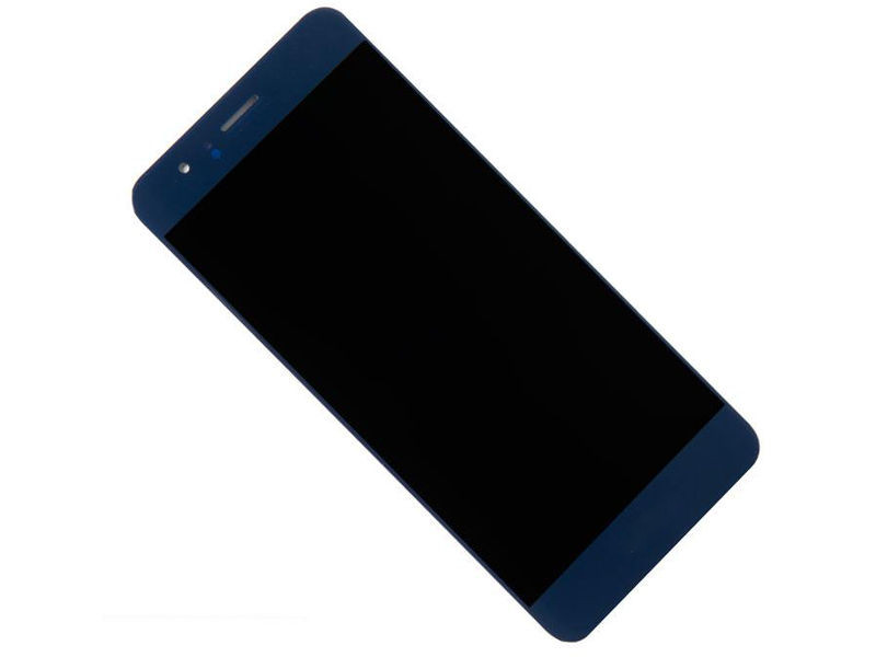 Дисплей RocknParts Zip для Huawei Honor 8 Blue huawei huawei honor 8 64gb ram 4gb