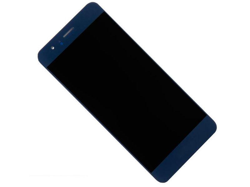 Дисплей RocknParts Zip для Huawei Honor 8 Blue