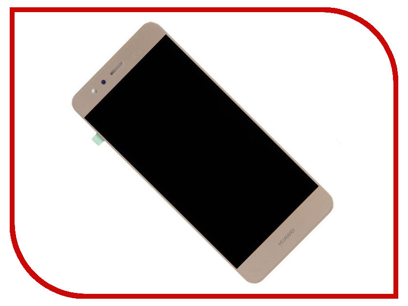 Дисплей Zip для Huawei P10 Lite Gold