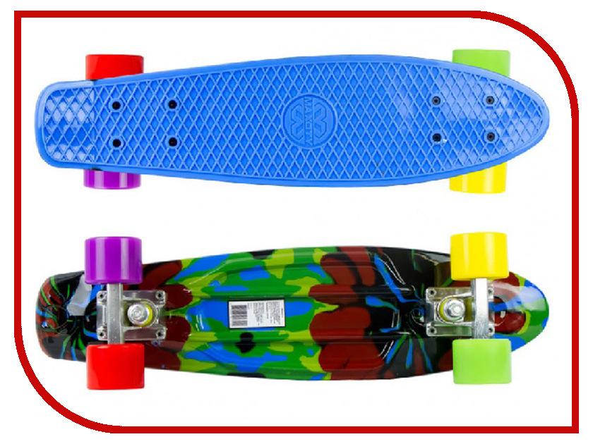 Скейт Maxcity MC Plastic Board SMASH small