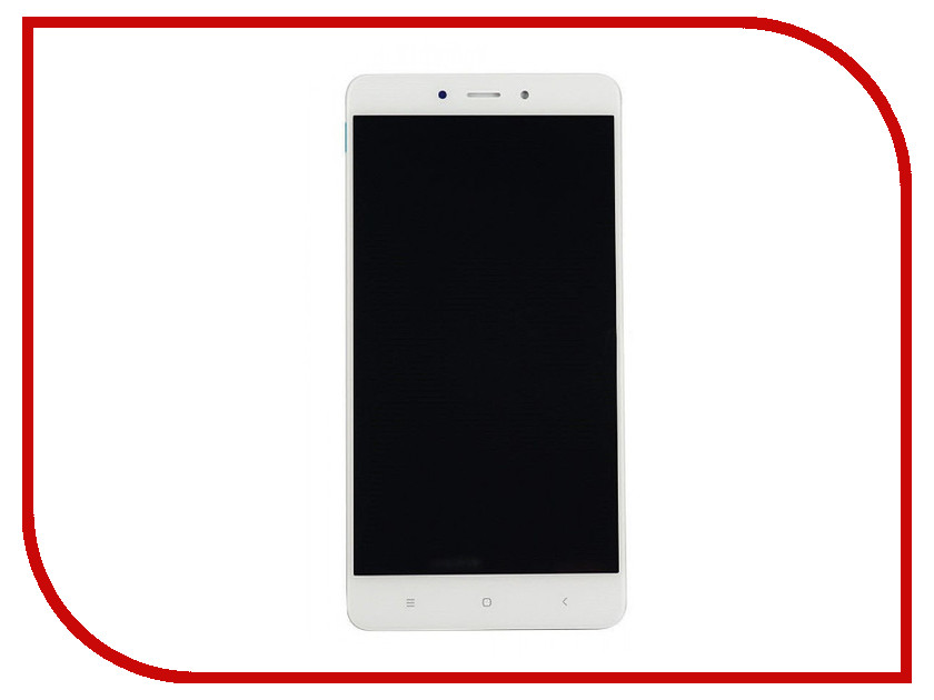 Дисплей Zip для Xiaomi Redmi Note 4X White naxtop 1pc screen film for xiaomi redmi note 4x 4gb 64gb high version