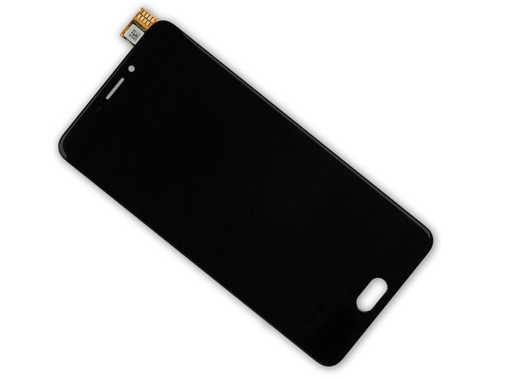 Дисплей RocknParts Zip для Meizu M6 Black