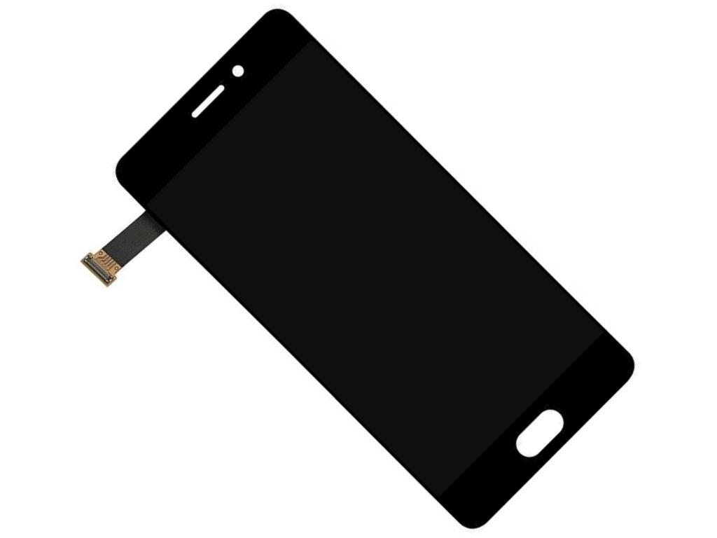 Дисплей RocknParts Zip для Meizu Pro 7 Black