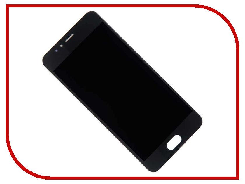 Дисплей Zip для Meizu M5S Black